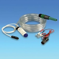 (Ref 205B ) GP1642 WHALE PORTABLE PUMP KIT with Self venting Highflow Pump Caravan Motorhome