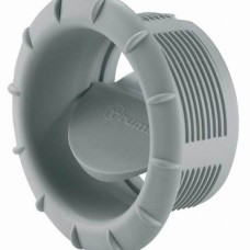 (Ref 219D) 40171-01 Truma blown air heating ducting End outlet EN agate grey Truma Spares / Parts Replacement Part For Caravan Motorhome