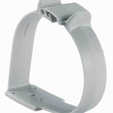 (Ref 219F) 40241-51 Truma blown air heating ducting duct bracket 65 mm  grey Truma Spares / Parts Replacement Part For Caravan Motorhome