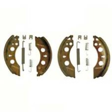 AL-KO Chassis & Running Gear spares