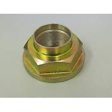 (Ref 152M)  Ifor Williams Style  STAKE HUB NUT 30m  Flange Nuts M30 x 1.5mm Pitch Thread ONE SHOT  IFOR WIILIAMS STYLE TRAILER