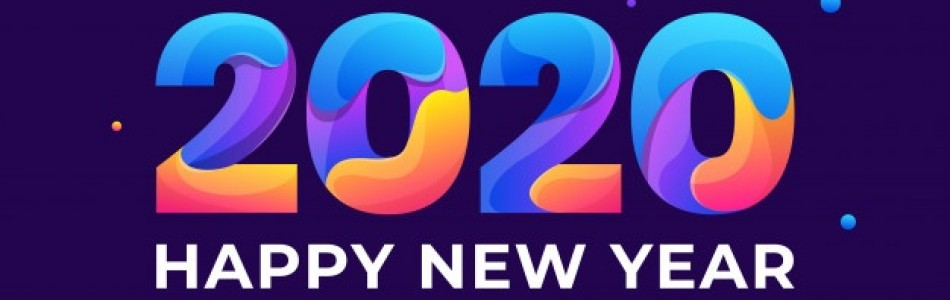 We wish our customers a very  Happy 2020
