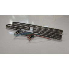 (Ref 54E) 30030-70100 Truma Ultraheat Heating Element C/W Connecting Tables CARAVAN MOTORHOME