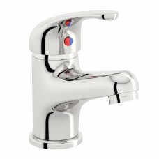 Taps (Ref 165R) GEM  Taps & Showers Melford Cloakroom Monomix Tap CHROME 100230501 Static Home