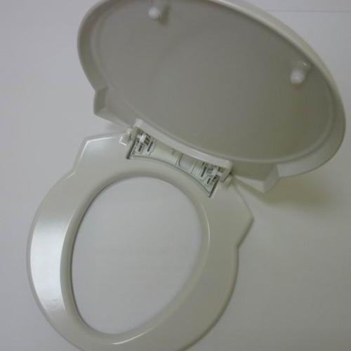 Ref 49C) 9340162 Thetford Spares / Parts Toilet Replacement Toilet ...
