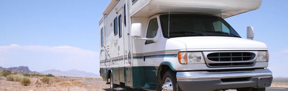 Motorhomes, Parts & Accessories